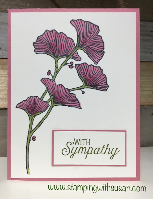 Stampin' Up!, Beautifully Braided, www.stampingwithsusan.com, Beautifully Braided, Susan LaCroix,