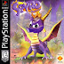 Download game Spyro The Dragon PS1 (iso)