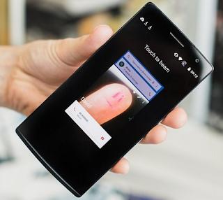 NFC Dan Kegunaan NFC Android