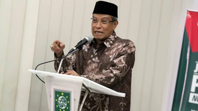 Said Aqil Siradj Berpotensi Jadi Ketua Umum PBNU Seumur Hidup, Sejumlah Tokoh NU Malah Gelisah