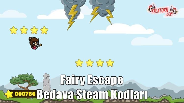 Fairy-Escape-Bedava-Steam-Kodlari