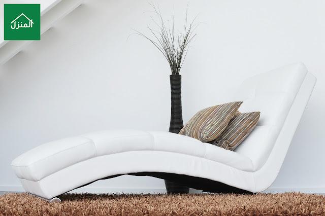 صور اريكة غرفة نوم - أثاث غرف نوم