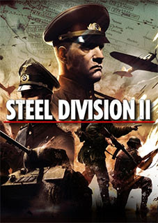 Steel Division 2 Torrent (PC)
