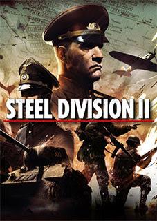 Steel Division 2 Torrent (PC)
