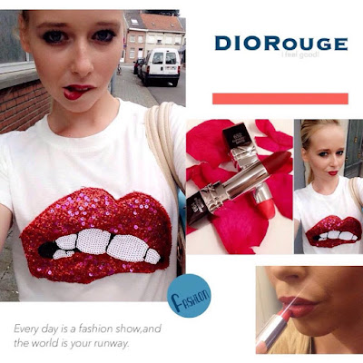 Rouge Dior Review