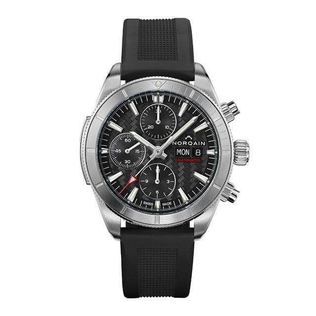Norqain Adventure Sport Chrono Day/Date 41