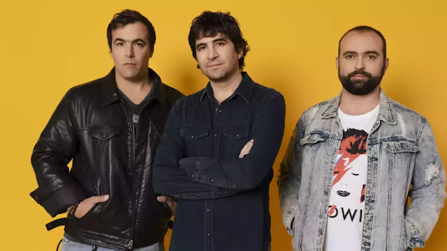 """Con guiños al rock latino Chicho & Obligados presenta """"Supernova"""""""