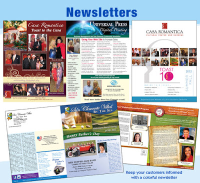 Define Newsletters - What is Newsletter