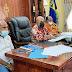 Gubernur Papua: Warga Yang Menonton PON XX Harus Sudah Divaksin COVID-19