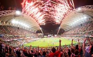 HSBC World Rugby Sevens Series 2020 schedule: Full fixtures, dates, venues, results.