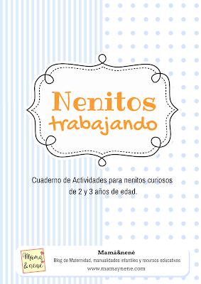 ACTIVIDADES-NIÑOS-PREESCOLAR-ESTIMULACION-MAMAYNENE-MATERNIDAD-IMPRIMIBLES-INFANTIL