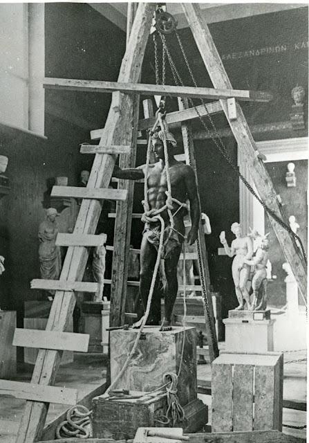 150 χρόνια Εθνικό Αρχαιολογικό Μουσείο
