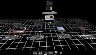 techno sequencer