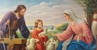 A Oração da benção dos pais para seus filhos