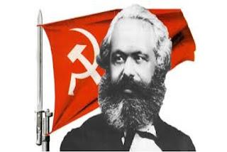 Teori sosial Marxisme