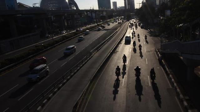 Anies Terapkan PSBB Jakarta, Pengusaha Hotel dan Restoran Galau