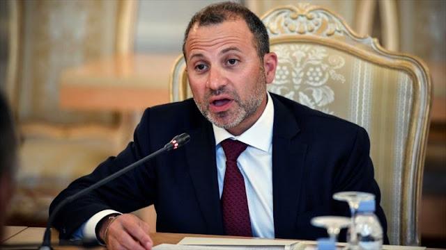 El Líbano no asistirá al foro proisraelí de Baréin
