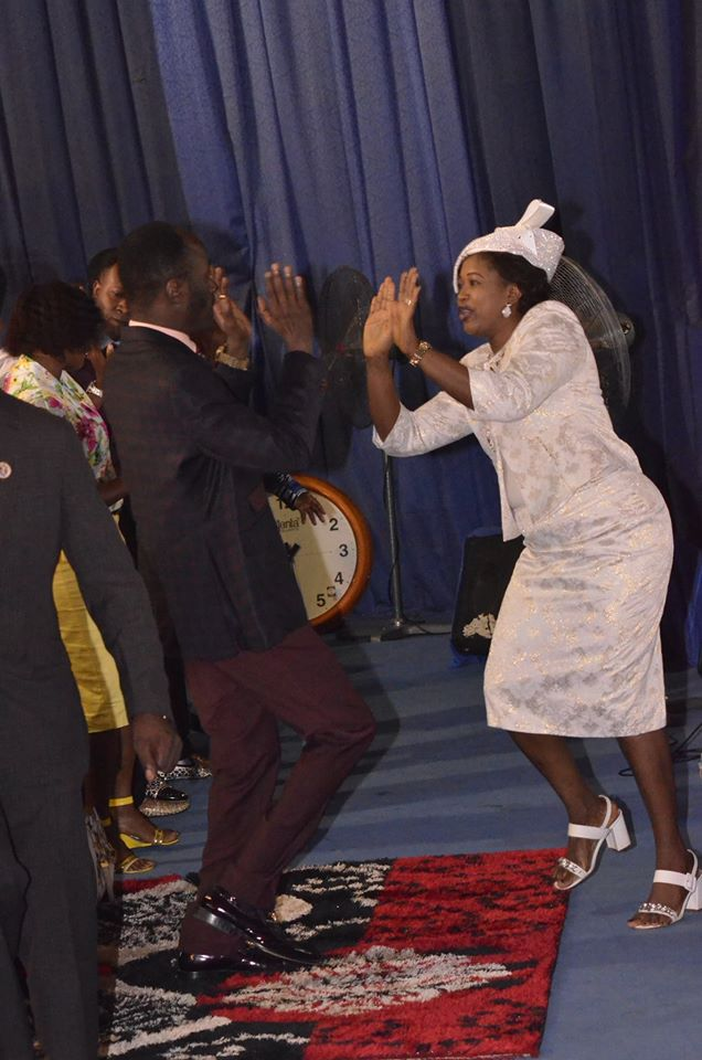 Apostle johnson suleman wife sexual dysfunction