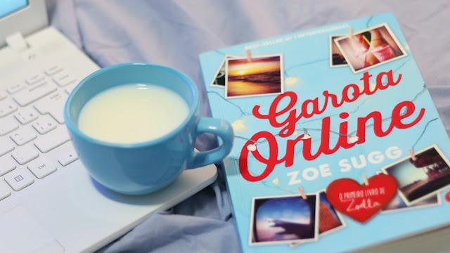 Garota Online: Best-seller da youtuber Zoella Sugg
