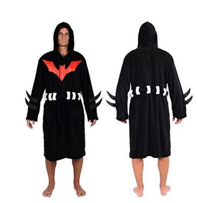 Batman Beyond Bathrobe