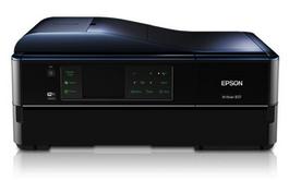 Epson Artisan 837 Drivers & Software Download