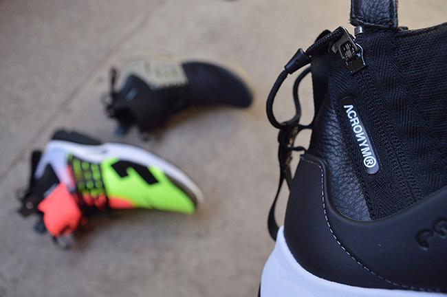 info for bd075 a948b ACRONYM x Nike Air Presto Collection ACRONYM x Nike Air Presto Collection  ...