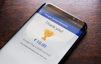 تطبيق ربح بطاقات جوجل بلى لشحن شدات ببجي موبايل مجانا