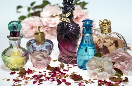 macam-macam parfum mobil dan ruangan