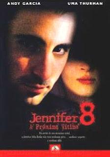 Jennifer 8 – A Próxima Vítima Dublado Online