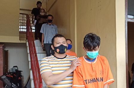 Pengakuan Terbaru Pelaku Penusukan Syekh Ali Jaber, Ternyata Begini…