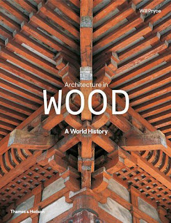 Architecture in Wood Book For Sale