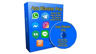 App Blaster Pro