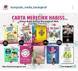 BG in top 10 bestseller pbokm2017