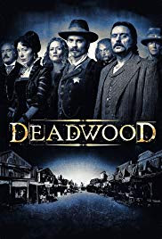 Deadwood Serie Completa 1080p Dual Latino/Ingles