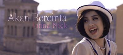 Akan Bercinta - Janna Nick