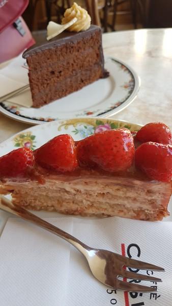 maximilian delikatesso, cake, food, yummy, bratislava