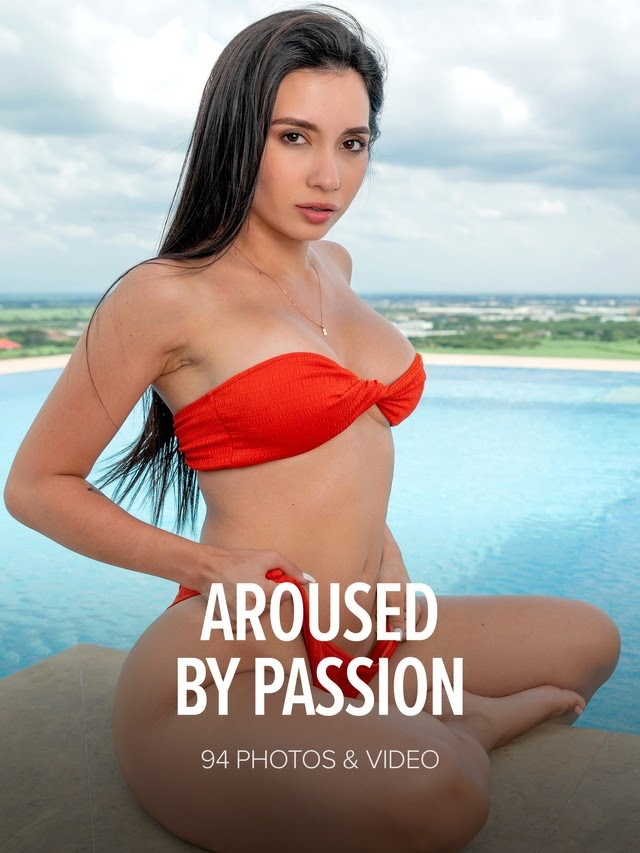 [Watch4Beauty] Kiki Cash - Aroused By Passion 419799