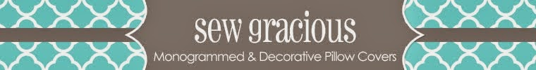 Shop Sew Gracious on Etsy
