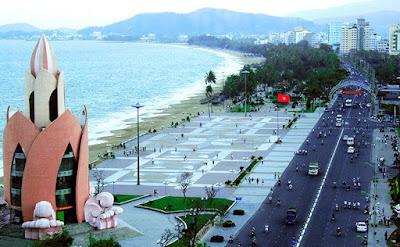 Vận tải các loại hàng hóa từ Hà Nội vào Nha Trang