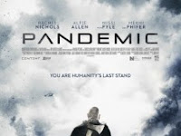 Download Pandemic (2016) BluRay Film Terbaru