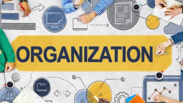 Contoh SK pengangkatan pengurus organisasi