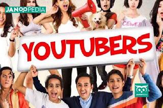 Janoopedia - Youtuber