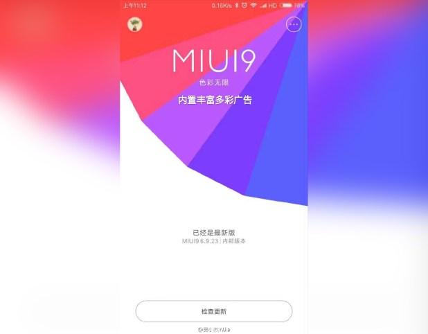 Xiaomi baru-baru ini merilis sistem operasi terbaru yaitu MIUI9. yang bersamaan dengan di rilisnya smartphone terbaru Xiaomi MI5X. Pengguna smartphone xiaomi rata-rata bertanya Devices apa aja yang dapet update ke MIUI9? Kalo sekarang Miui9 hanya di peruntukan untuk 2 Devices yaitu Redmi note 4X QualComm snapdragon Dan MI6.   Miui9 juga mengusung banyak Fitur baru seperti smart assistant,splite screen,dan pastinya peningkatan pada Kinerja smartphone pengen tau lebih jelas Fitur apa saja yang di bawa MIUI9 langsung saja Kesini.   Seperti yang saya katakan di atas. bahwa MIUI9 kalo sekarang Hanya di peruntukan 2 Devices. karna masih dalam tahap beta tested. Untuk Update keseluruhan perangkat xiaomi mungkin menurut saya bulan september atau November sudah di update secara keseluruhan. Tapi tidak semua perangkat xiaomi dapet update Ke miui9.    Nah jika kamu sekarang lagi peggang MI6. Saya punya tutorial baru buat kamu yang ingin men-install/Flash ulang ke MIUI9. namun cara yang saya gunakan berbeda dengan cara install MIUI9 redmi note 4X. Karna di sebabkan berbeda jenis ROM. redmi note 4X sudah menggunakan ROM recovery sebab itu bisa di install melalui TWRP/Updater. Sedangkan MI6 hanya menyediakan ROM Fastboot yang hanya bisa di install melalui MI Flash.   Sebab itu saya menghimbau kepada kamu jika ada data-data penting agar mem-Backup terlebih dahulu karna tutorial kali ini sangat berbeda meliputi 2 Proses peng-installan. Yaitu Flash FASTBOOT ROM Dan Flash OpenGapps. Yang kita di haruskan setelah meng-install/Flash Fastboot ROM kamu harus memasang TWRP untuk Flash Gapps. Di karenakan status ROM masih beta jadi belum ada Aplikasi seperti :Google play.dll, jika dirasa kamu sudah yakin ingin meng-install MIUI9 pada MI6 langsung saja ikuti cara di bawah ini.