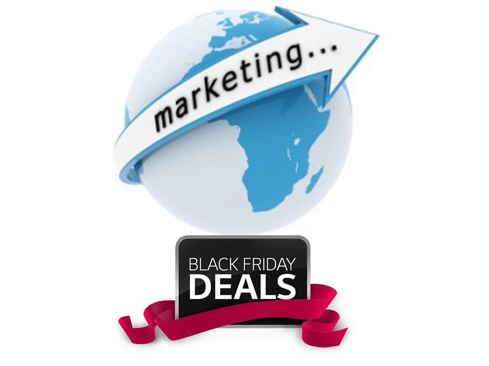 4 Online Marketing Strategies for Black Friday Shopping Frenzy 1
