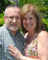 Scott & wife Jenni