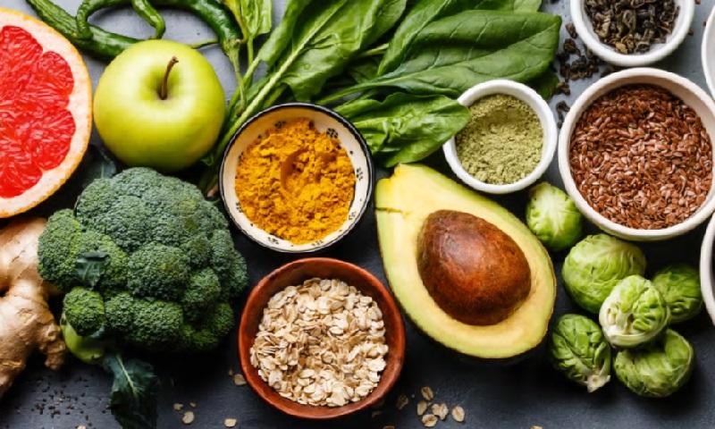 Estudo confirma, dietas baseadas em vegetais reduzem o risco de  insuficiência cardíaca