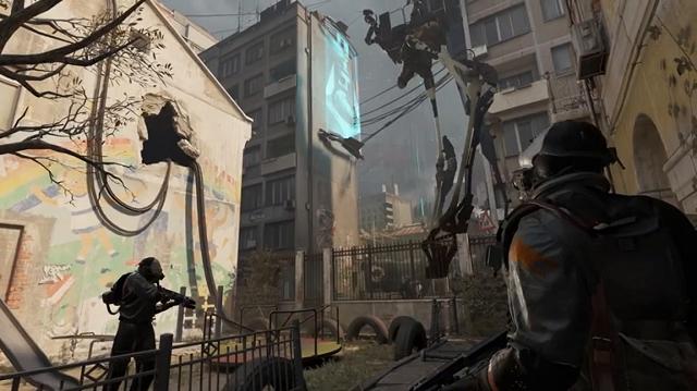 Half-Life: Alyx/Valve/Reprodução