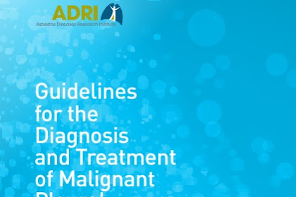 Guidelines For the Diagnosis and Treatment of Malignant Pleural Mesothelioma PDF #2