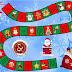 Δωρεάν εκτυπώσιμα Χριστουγεννιάτικα παιχνίδια για μια μαγική παραμονή Πρωτοχρονιάς!