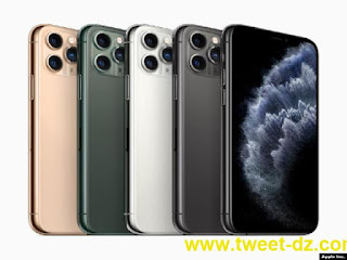 سعر و مواصفات ايفون 11,ايفون 11 برو , ايفون 11 برو ماكس . iPhone11 , iPhone 11Pro , iPhone 11Pro Max